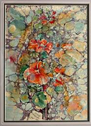 Flowers 25x35